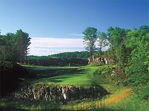 Greywalls at Marquette Golf Club
