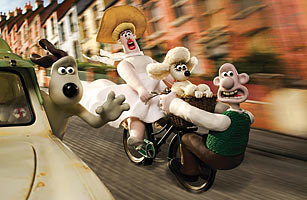 wallace and gromit essay Wallace and gromit: show how the text communicates with its audience and assess the appeal of claymation.