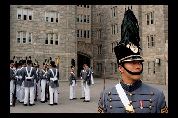 West Point Nomination Essay